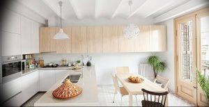 Фото Красивые интерьеры 16.10.2018 №293 - Beautiful interiors of apartmen - design-foto.ru