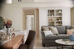 Фото Красивые интерьеры 16.10.2018 №307 - Beautiful interiors of apartmen - design-foto.ru