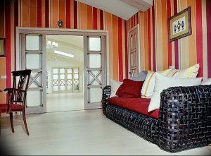 Фото Красивые интерьеры 16.10.2018 №311 - Beautiful interiors of apartmen - design-foto.ru