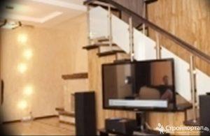 Фото Красивые интерьеры 16.10.2018 №321 - Beautiful interiors of apartmen - design-foto.ru