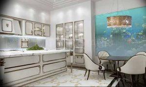 Фото Красивые интерьеры 16.10.2018 №343 - Beautiful interiors of apartmen - design-foto.ru