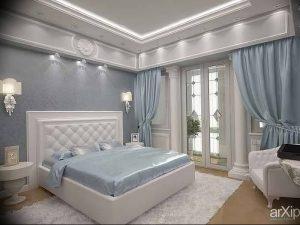 Фото Красивые интерьеры 16.10.2018 №345 - Beautiful interiors of apartmen - design-foto.ru