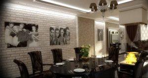 Фото Красивые интерьеры 16.10.2018 №354 - Beautiful interiors of apartmen - design-foto.ru