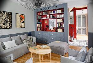 Фото Красивые интерьеры 16.10.2018 №358 - Beautiful interiors of apartmen - design-foto.ru