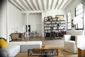 Фото Красивые интерьеры 16.10.2018 №375 - Beautiful interiors of apartmen - design-foto.ru