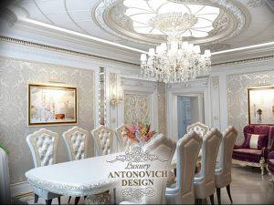 Фото Красивые интерьеры 16.10.2018 №379 - Beautiful interiors of apartmen - design-foto.ru