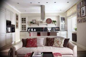 Фото Красивые интерьеры 16.10.2018 №381 - Beautiful interiors of apartmen - design-foto.ru