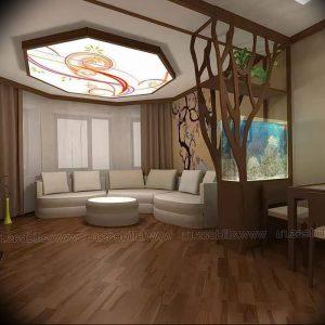 Фото Красивые интерьеры 16.10.2018 №387 - Beautiful interiors of apartmen - design-foto.ru