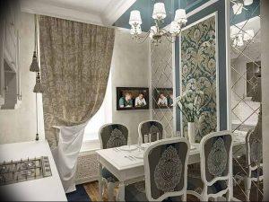 Фото Красивые интерьеры 16.10.2018 №397 - Beautiful interiors of apartmen - design-foto.ru