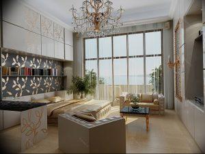 Фото Красивые интерьеры 16.10.2018 №406 - Beautiful interiors of apartmen - design-foto.ru
