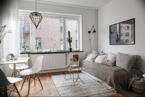 Фото Красивые интерьеры 16.10.2018 №418 - Beautiful interiors of apartmen - design-foto.ru