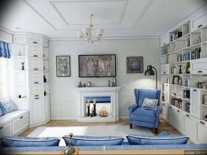 Фото Красивые интерьеры 16.10.2018 №419 - Beautiful interiors of apartmen - design-foto.ru
