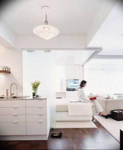 Фото Красивые интерьеры 16.10.2018 №420 - Beautiful interiors of apartmen - design-foto.ru