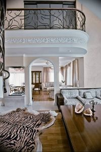 Фото Красивые интерьеры 16.10.2018 №429 - Beautiful interiors of apartmen - design-foto.ru