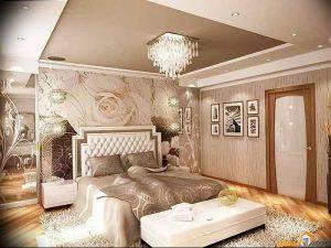 Фото Красивые интерьеры 16.10.2018 №448 - Beautiful interiors of apartmen - design-foto.ru