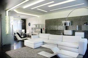 Фото Красивые интерьеры 16.10.2018 №464 - Beautiful interiors of apartmen - design-foto.ru
