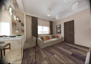 Фото Красивые интерьеры 16.10.2018 №467 - Beautiful interiors of apartmen - design-foto.ru