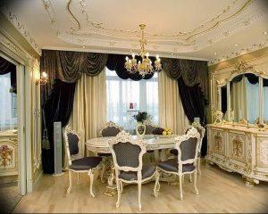 Фото Красивые интерьеры 16.10.2018 №468 - Beautiful interiors of apartmen - design-foto.ru