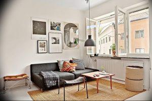 Фото Красивые интерьеры 16.10.2018 №478 - Beautiful interiors of apartmen - design-foto.ru