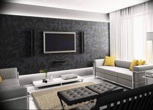 Фото Красивые интерьеры 16.10.2018 №483 - Beautiful interiors of apartmen - design-foto.ru