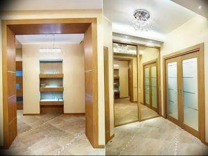 Фото Красивые интерьеры 16.10.2018 №487 - Beautiful interiors of apartmen - design-foto.ru