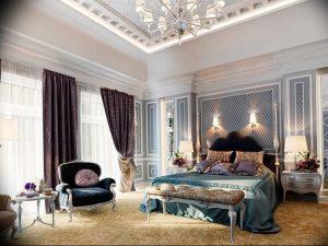 Фото Красивые интерьеры 16.10.2018 №489 - Beautiful interiors of apartmen - design-foto.ru
