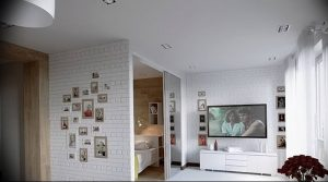 Фото Красивые интерьеры 16.10.2018 №490 - Beautiful interiors of apartmen - design-foto.ru