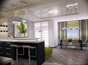 Фото Красивые интерьеры 16.10.2018 №492 - Beautiful interiors of apartmen - design-foto.ru