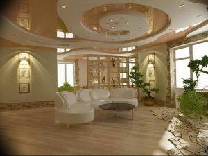 Фото Красивые интерьеры 16.10.2018 №499 - Beautiful interiors of apartmen - design-foto.ru
