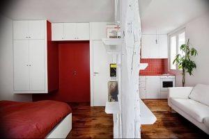 Фото Красивые интерьеры 16.10.2018 №508 - Beautiful interiors of apartmen - design-foto.ru