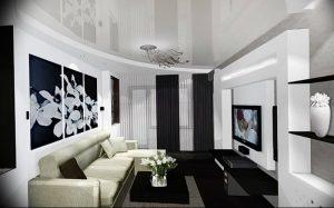 Фото Красивые интерьеры 16.10.2018 №518 - Beautiful interiors of apartmen - design-foto.ru