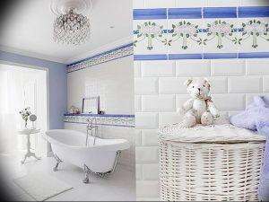 Фото Красивые интерьеры 16.10.2018 №519 - Beautiful interiors of apartmen - design-foto.ru