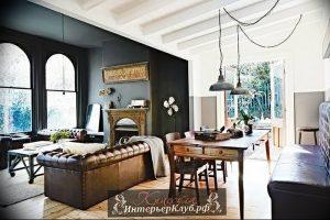 Фото Красивые интерьеры 16.10.2018 №520 - Beautiful interiors of apartmen - design-foto.ru