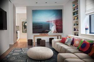 Фото Красивые интерьеры 16.10.2018 №522 - Beautiful interiors of apartmen - design-foto.ru