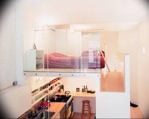 Фото Красивые интерьеры 16.10.2018 №527 - Beautiful interiors of apartmen - design-foto.ru