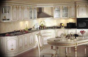 Фото Красивые интерьеры 16.10.2018 №529 - Beautiful interiors of apartmen - design-foto.ru
