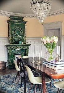 Фото Красивые интерьеры 16.10.2018 №531 - Beautiful interiors of apartmen - design-foto.ru