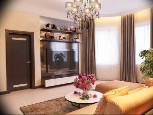 Фото Красивые интерьеры 16.10.2018 №539 - Beautiful interiors of apartmen - design-foto.ru