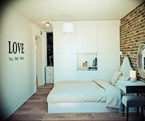 Фото Красивые интерьеры 16.10.2018 №543 - Beautiful interiors of apartmen - design-foto.ru