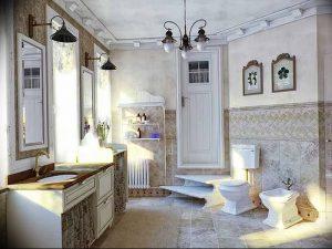Фото Красивые интерьеры 16.10.2018 №548 - Beautiful interiors of apartmen - design-foto.ru
