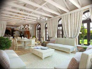 Фото Красивые интерьеры 16.10.2018 №560 - Beautiful interiors of apartmen - design-foto.ru