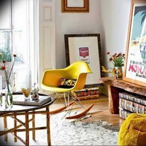 Фото Красивые интерьеры 16.10.2018 №562 - Beautiful interiors of apartmen - design-foto.ru