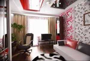 Фото Красивые интерьеры 16.10.2018 №575 - Beautiful interiors of apartmen - design-foto.ru