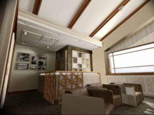Фото Красивые интерьеры 16.10.2018 №582 - Beautiful interiors of apartmen - design-foto.ru