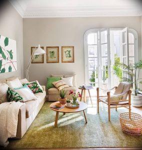 Фото Красивые интерьеры 16.10.2018 №585 - Beautiful interiors of apartmen - design-foto.ru