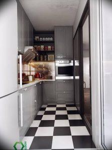 Фото Красивые интерьеры 16.10.2018 №591 - Beautiful interiors of apartmen - design-foto.ru