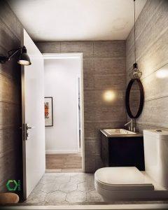 Фото Красивые интерьеры 16.10.2018 №598 - Beautiful interiors of apartmen - design-foto.ru