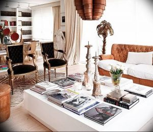 Фото Красивые интерьеры 16.10.2018 №614 - Beautiful interiors of apartmen - design-foto.ru