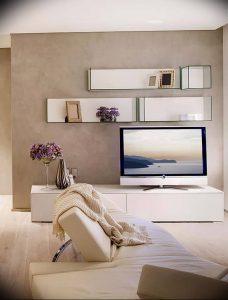 Фото Красивые интерьеры 16.10.2018 №617 - Beautiful interiors of apartmen - design-foto.ru