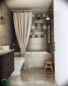Фото Красивые интерьеры 16.10.2018 №618 - Beautiful interiors of apartmen - design-foto.ru